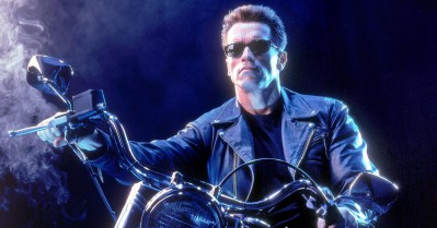 TERMINATOR 2: JUDGMENT DAY (1991) Arnold Schwarzenegger