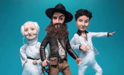 Toronto Jewish Film Festival