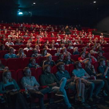MovieAudience