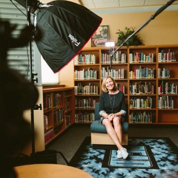 InterviewFilming