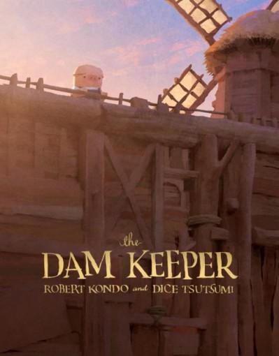 thedamkeeper