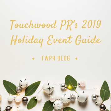 TWPR 2019 Holiday Events
